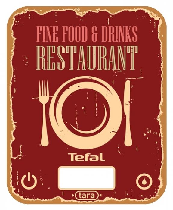 Кухонные весы Tefal BC5104V1