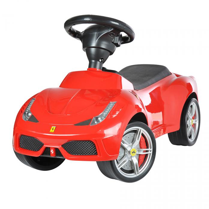 Каталка Rastar Ferrari 458 Speciale A 83500 Red