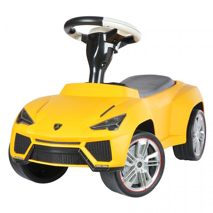 Каталка Rastar Lamborghini Urus 83600 Yellow