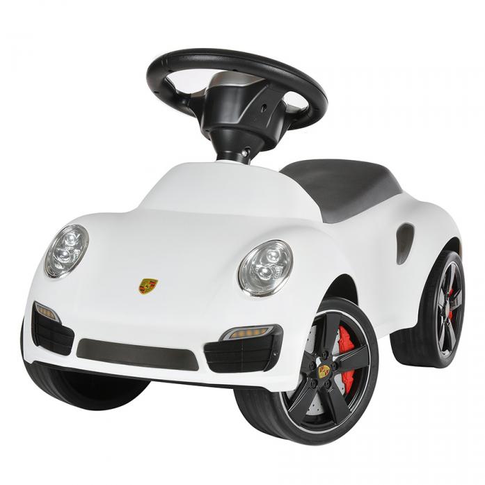 Каталка Rastar Porsche 911 83400 White