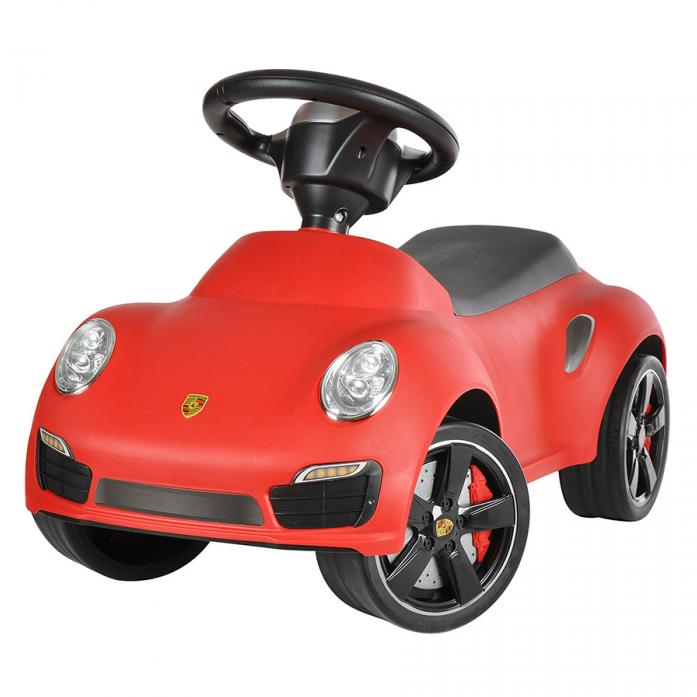 Каталка Rastar Porsche 911 83400 Red