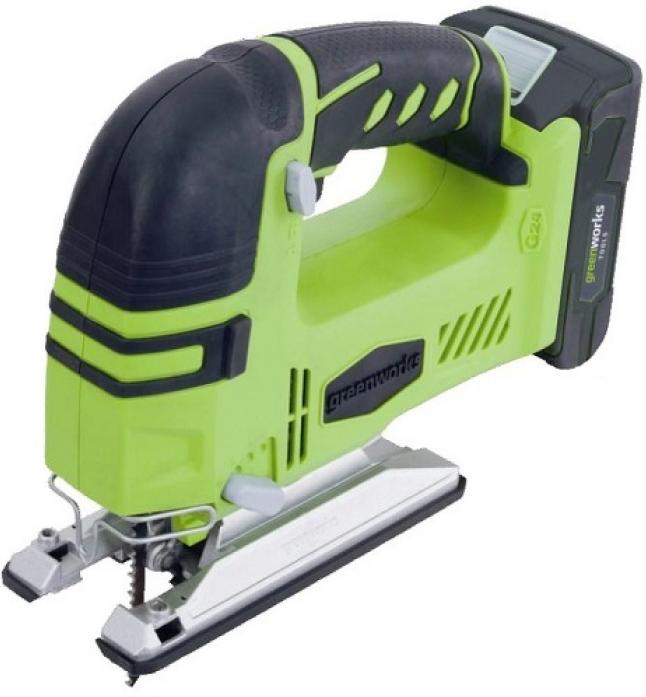 ������ GreenWorks G24JS (3600707)