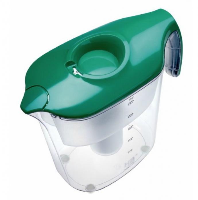 Кувшин Новая вода Sonata Н202 зеленый