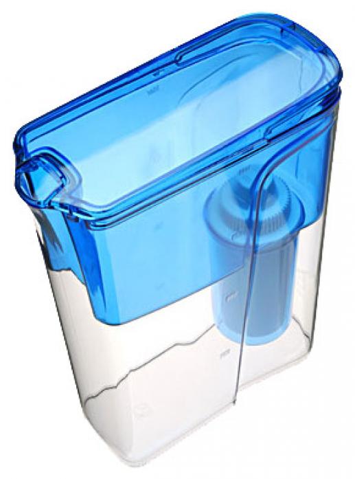 Кувшин Новая вода Next Н151 синий