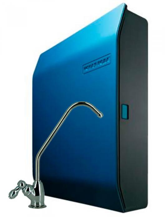 Система под мойку Новая вода Expert М310