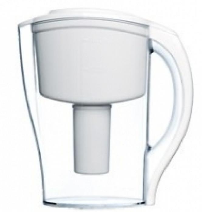 Кувшин Новая вода Galant H110 белый