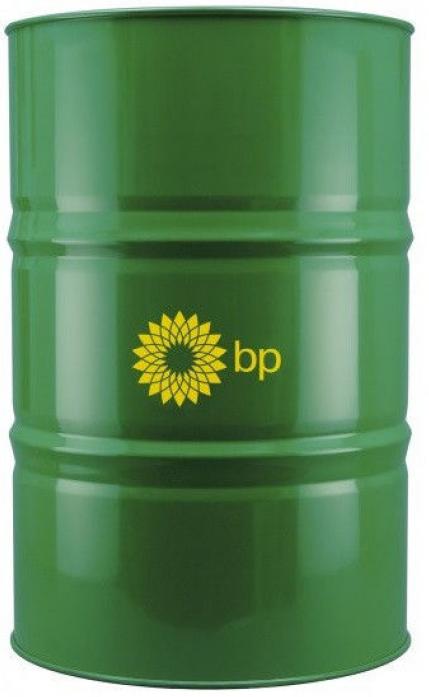 Масло моторное BP Vanellus Max 10w40 208л 1553CE