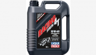 Масло моторное LIQUI MOLY Racing Synth 4T 10w60 5л 1526