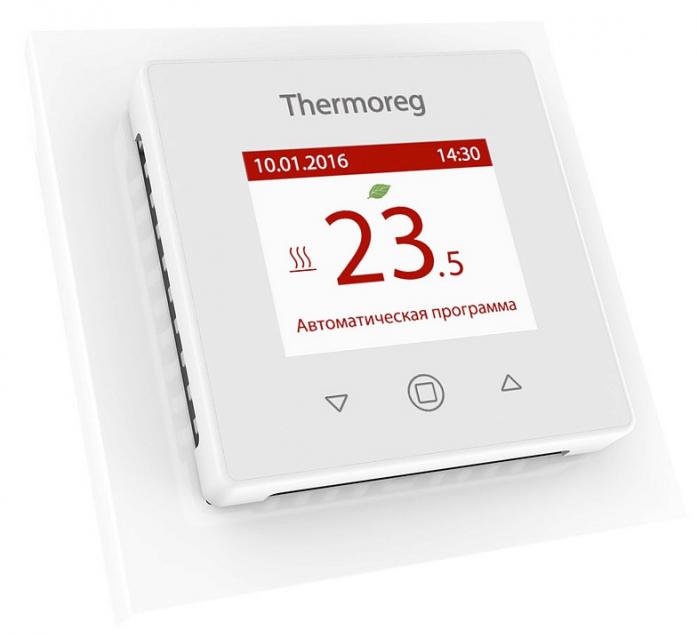 �������������� Thermo Thermoreg TI-970 White